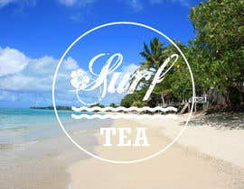 #9 untuk Surf Tea Surf Tea oleh ricardosanz38