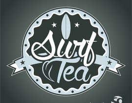 #31 untuk Surf Tea Surf Tea oleh sesterhuizen
