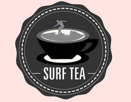 #2 untuk Surf Tea Surf Tea oleh Toy20