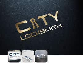 #229 for Logo Design for City Locksmith Inc. by LogoRocket