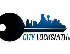 #159 for Logo Design for City Locksmith Inc. by labtop08