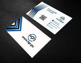 #175 for Create business card by monti65