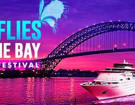 #60 untuk Butterflies on the Bay Music Festival oleh andersonmorales