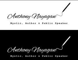 #1 for Design 2 logos for the Author and Book Title by iamramizansari