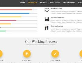 #11 for Edit a Website by digitalrigid