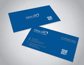#87 for Design some Business Cards af pritishsarker