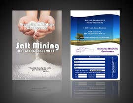 #27 for Flyer Design for Family Life Ministries by Arttilla