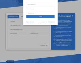 #18 para Design a mockup website.. i need Wireframes & html from winner!! por akminfo