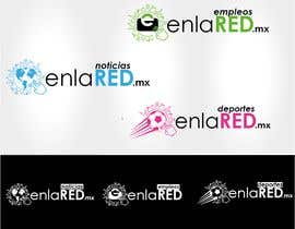 #125 para Logo Portal Web de emely1810