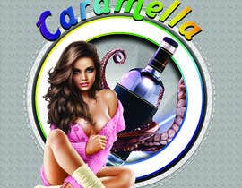 #26 for Create Logo for a Retro Nightclub called Caramella av lukas220586