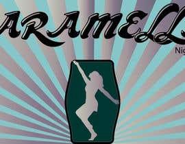 #28 for Create Logo for a Retro Nightclub called Caramella av georgia1848