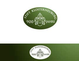 "#8 for Logo Design for ""900 Jahre Stift Klosterneuburg"" by benpics"