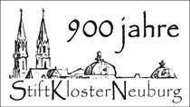 """Graphic Design Конкурсная работа №21 для Logo Design for """"900 Jahre Stift Klosterneuburg"""""""