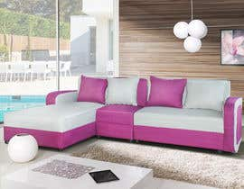 #5 for 10. Placement of Sofa in a Setting - Photoshop by vungurean