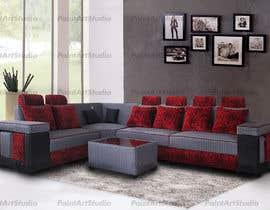 Shtofff tarafından 13. Placement of Sofa in a Setting - Photoshop için no 9