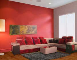 suprimajoshi tarafından 13. Placement of Sofa in a Setting - Photoshop için no 11
