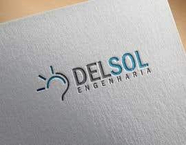 Nro 183 kilpailuun Delsol - Logo creation and business card design käyttäjältä lookandfeel2016