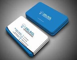 Nro 175 kilpailuun Delsol - Logo creation and business card design käyttäjältä abdulmonayem85