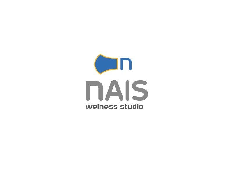 Proposition n°                                        57                                      du concours                                         Design a Logo for welness studio