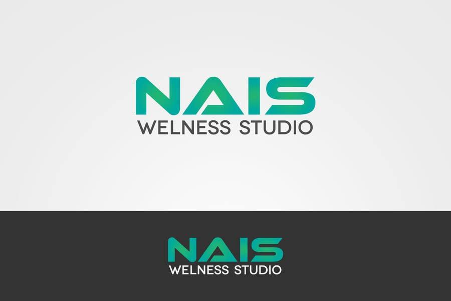 Proposition n°                                        14                                      du concours                                         Design a Logo for welness studio