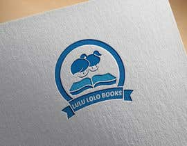 #49 cho Logo for my family business - children's books (contest) bởi MHYproduction