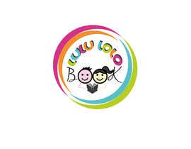 #8 cho Logo for my family business - children's books (contest) bởi FantasyZone