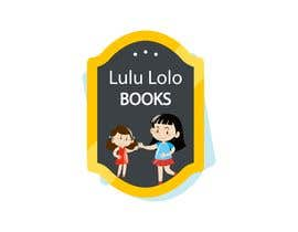 #44 cho Logo for my family business - children's books (contest) bởi androiduidesign