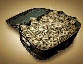 #5 for create basic money artwork by pigulchik
