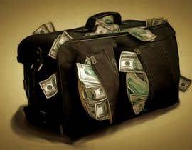 #6 for create basic money artwork by pigulchik