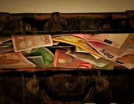 #7 for create basic money artwork by pigulchik