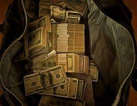 #10 for create basic money artwork by pigulchik