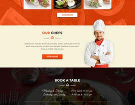#1 for Restaurant Food Ordering Website by husainmill