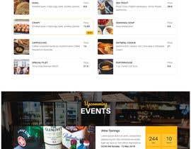 #7 for Restaurant Food Ordering Website by WarriorMomenur