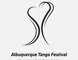 #88 for Logo for an Argentine Tango Festival (No show tanago!) by izsomik