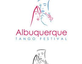 #89 untuk Logo for an Argentine Tango Festival (No show tanago!) oleh sandeoin