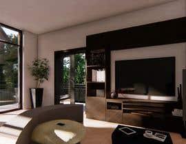 Nro 7 kilpailuun Design architettonico käyttäjältä noArchw