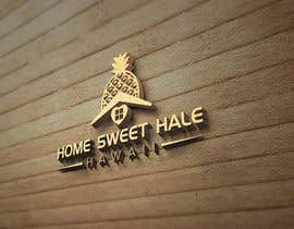 #172 for Logo for Hawaii Real Estate Company (with pineapple, heart, and house symbols) by sumiapa12