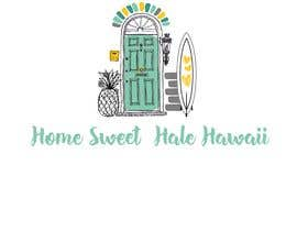 #166 for Logo for Hawaii Real Estate Company (with pineapple, heart, and house symbols) by freemindstudio