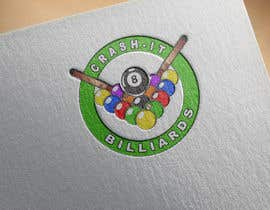#4 for Design a Logo for a Billiard Centre by jecris