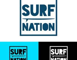#128 per Surf Logo Required da rafaEL1s