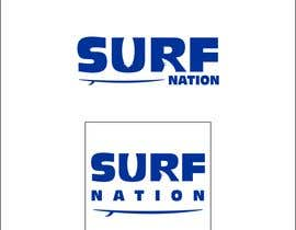 #36 for Surf Logo Required by siardhi