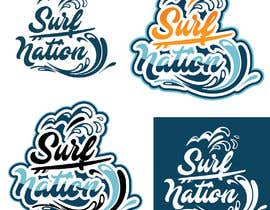 #278 for Surf Logo Required by NatachaHoskins