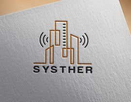 Nro 18 kilpailuun Logo design building wireless käyttäjältä bulbulahmed5222