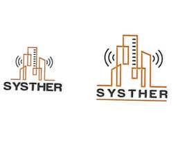 Nro 20 kilpailuun Logo design building wireless käyttäjältä bulbulahmed5222