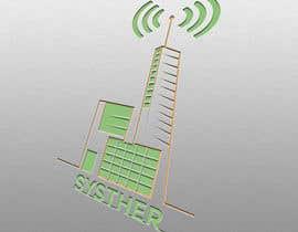 Nro 24 kilpailuun Logo design building wireless käyttäjältä Perikli92