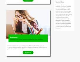 #16 for Victory Academy Web Design by brilex