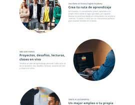 #14 for Victory Academy Web Design by elviserranoh