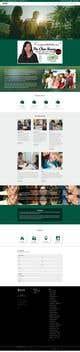 Konkurrenceindlæg #11 billede for Victory Academy Web Design