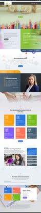 Konkurrenceindlæg #7 billede for Victory Academy Web Design