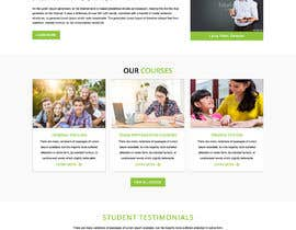 #13 for Victory Academy Web Design by gravitygraphics7